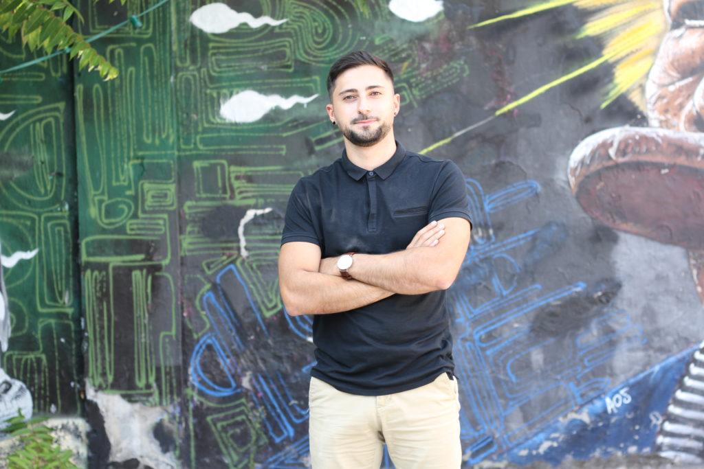 Anthony Ruiz
