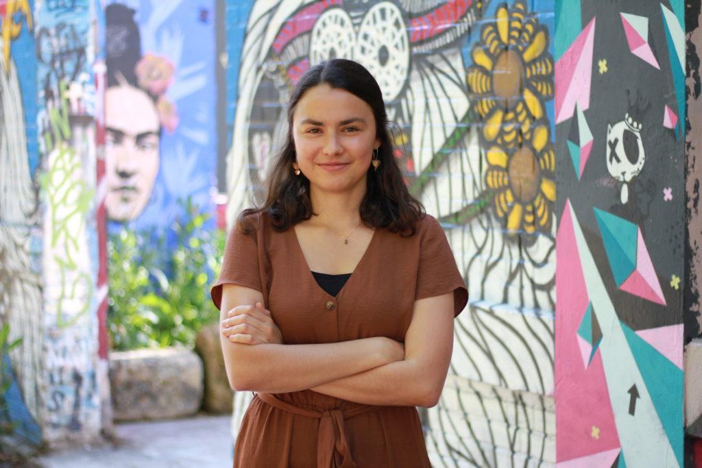 Selma Benzekri